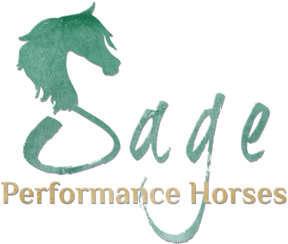 Sage Performance Horses - Collinsville Texas